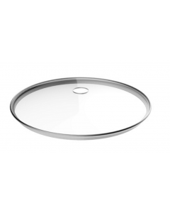 GF Tempered glass Lid