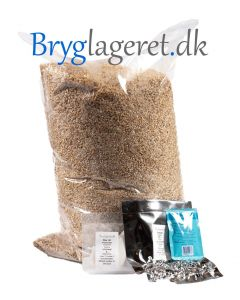 Bryglagerets Stout