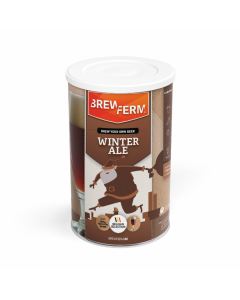 Brewferm beer kit Winter Ale