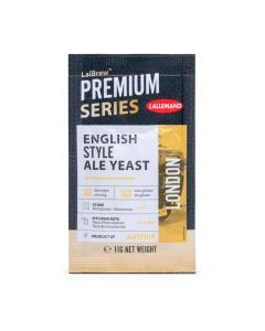 LALLEMAND LalBrew® Premium dried brewing yeast London ESB - 11 g